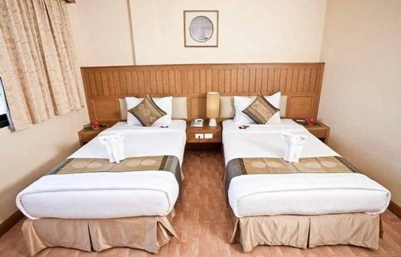 Bangkok Residence Patong - Room - 2