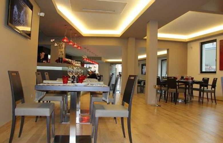 Mia Zia Hotel Ristorante - Restaurant - 6
