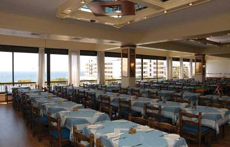 Florida Hotel - Restaurant - 4