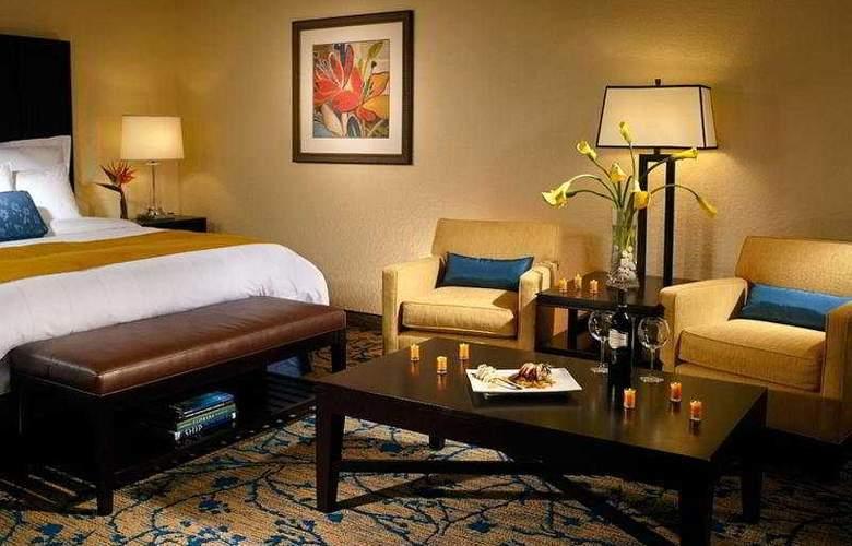 Renaissance Fort Lauderdale Cruise Port - Room - 3