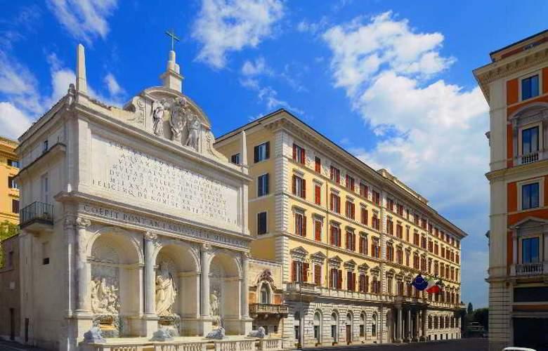 The St Regis Grand Hotel Rome - Hotel - 0