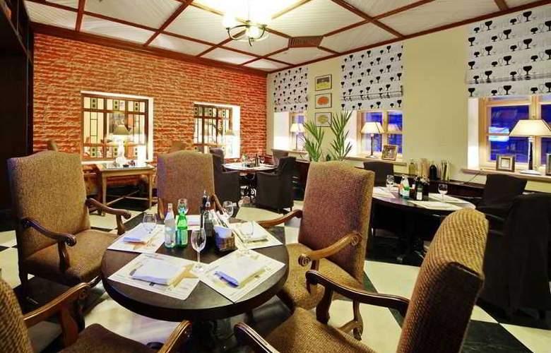 Solo Sokos Vasilievsky - Restaurant - 22