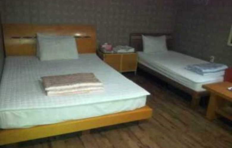 Aroma Busan - Room - 1