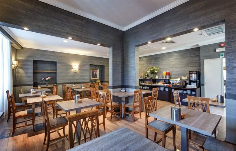 Dharma Style - Restaurant - 2