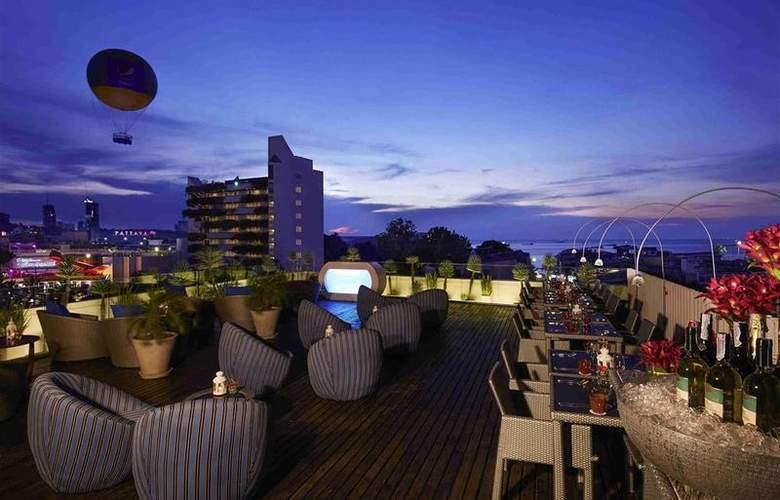 Dusit D2 Baraquda Pattaya - Hotel - 40