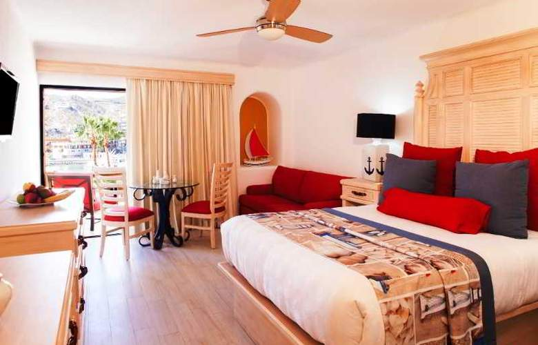 Marina Fiesta Resort & Spa All Inclusive - Room - 2