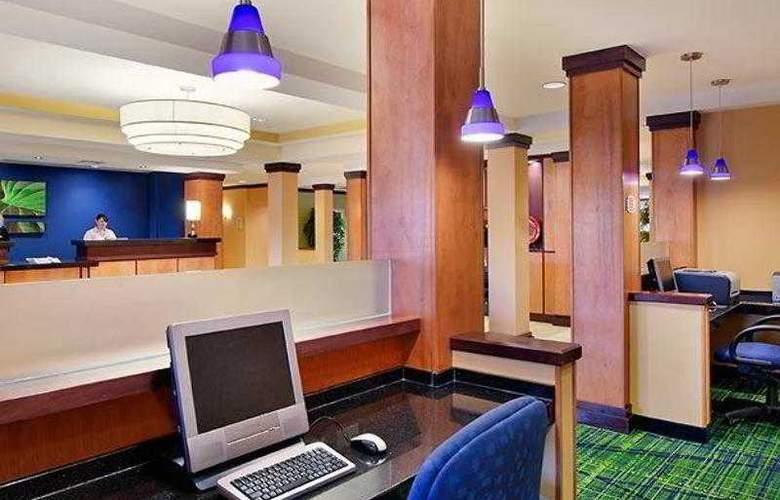 Fairfield Inn & Suites Conway - Hotel - 9
