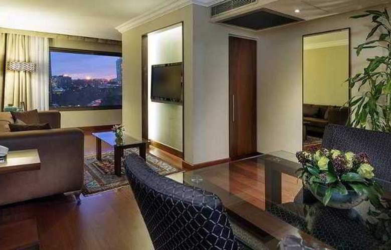 Hilton ParkSA Istanbul - Hotel - 11
