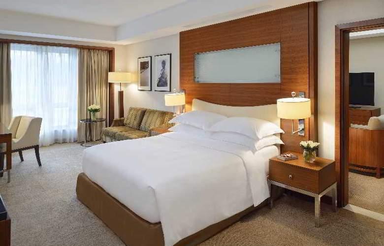 Movenpick Bur Dubai - Room - 16