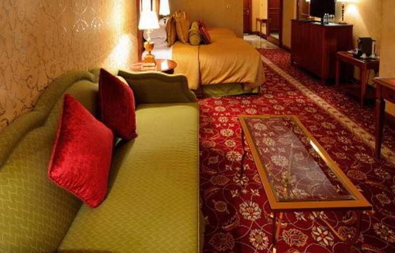 Grand Heritage Doha - Room - 3