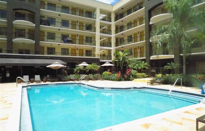 BW Deerfield Beach Hotel & Suites - Pool - 100