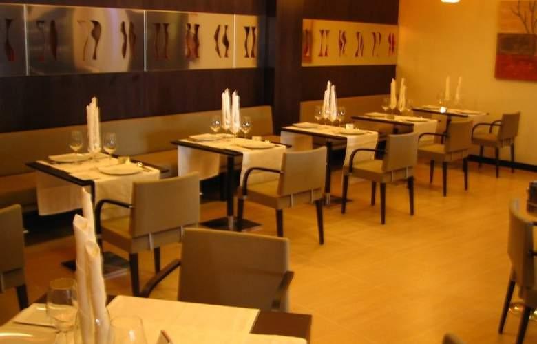 Emperatriz - Restaurant - 3