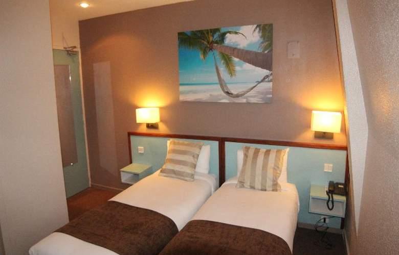 INTER-HOTEL Gambetta - Room - 20
