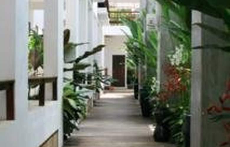 Duangjai Resort - General - 3