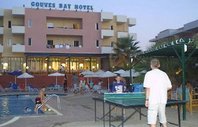 Gouves Bay - Sport - 2