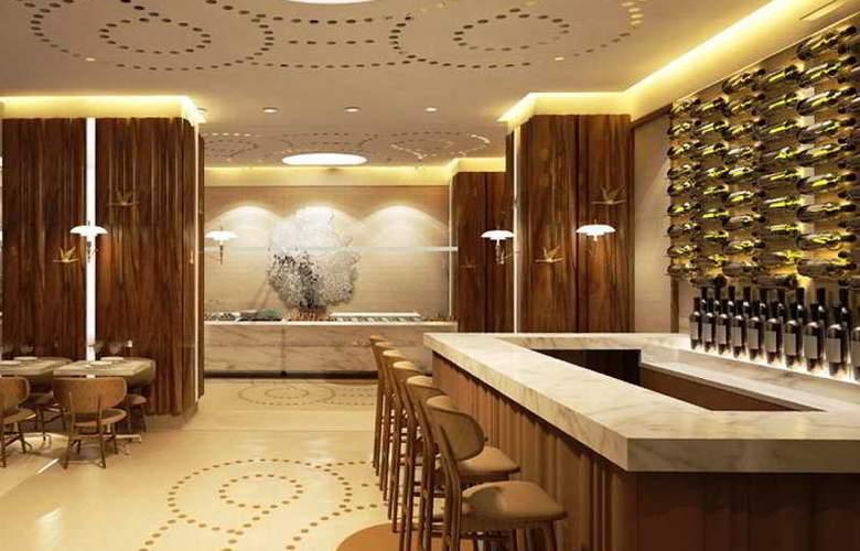 Crowne Plaza Ligovsky - Restaurant - 4
