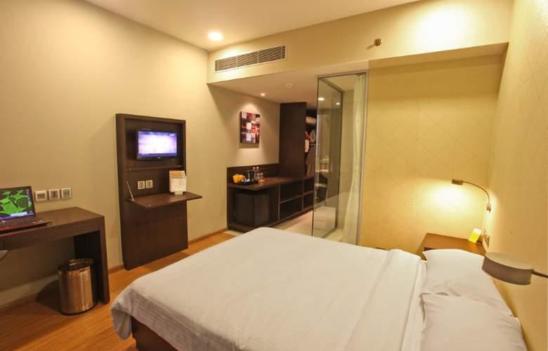 Keys Hotels Hosur Road - Room - 4