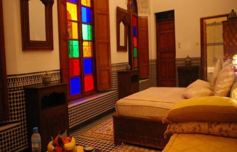 La Perle De La Medina - Room - 34