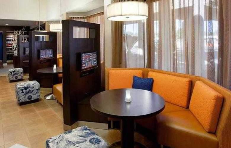 Courtyard Scottsdale Salt River - Hotel - 24