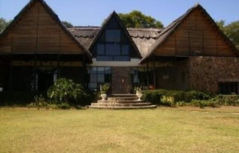 Harare Safari Lodge - Hotel - 0