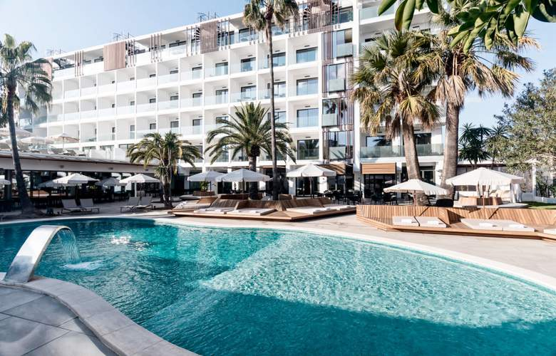 Caprice Alcudia Port by Ferrer Hotels - Pool - 3