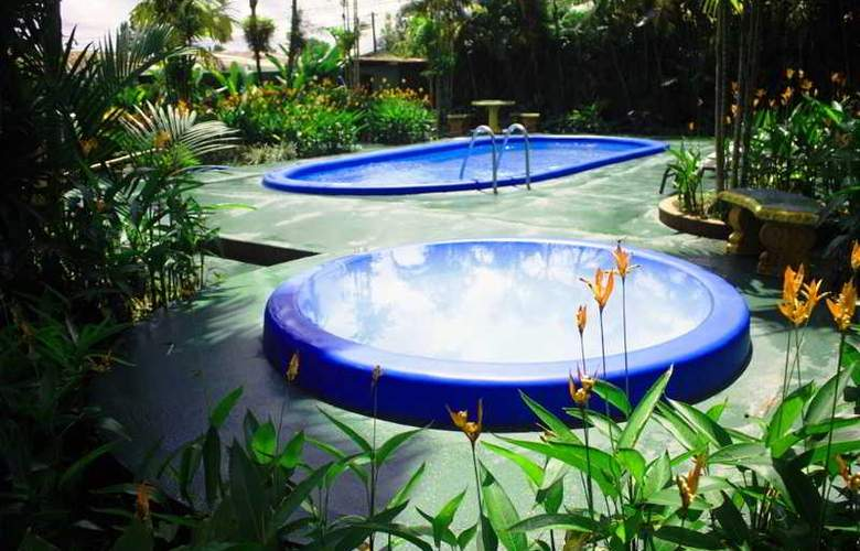 Arenal Rossi - Pool - 2