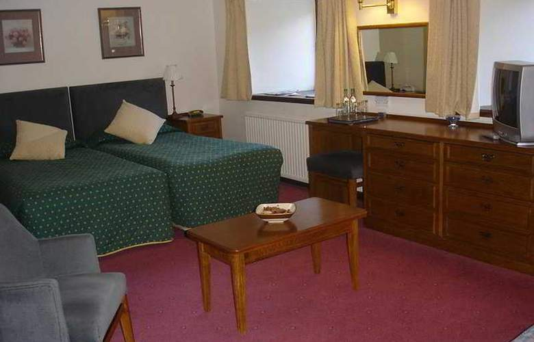 Bowfield Hotel & Country Club - Room - 0