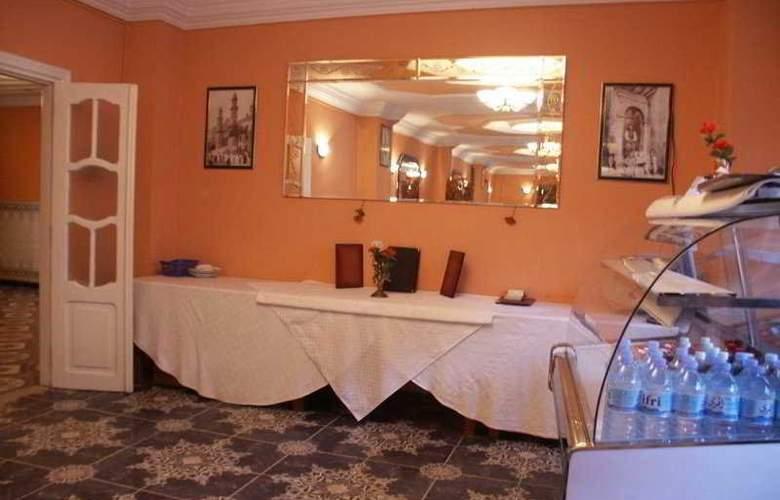 Medina - Restaurant - 29