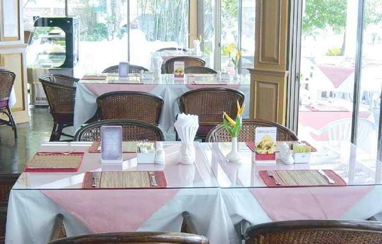 Cosy Beach - Restaurant - 7