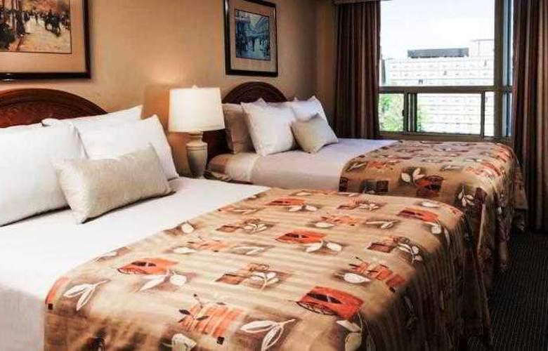 Sandman Signature Mississauga Hotel - Room - 0