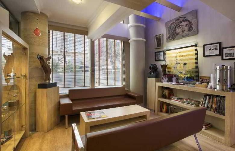 Gallery Residence & Hotel - General - 3