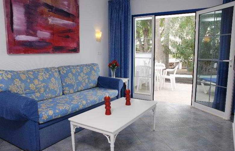 Nautilus Lanzarote Art & Biosphere Bungalows - Room - 3