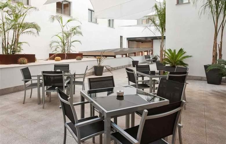 Mercure Algeciras - Hotel - 46