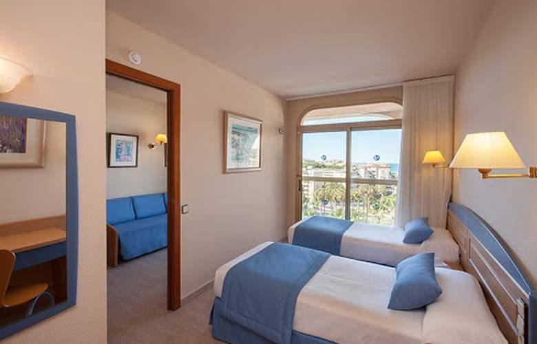 Dorada Palace - Room - 9