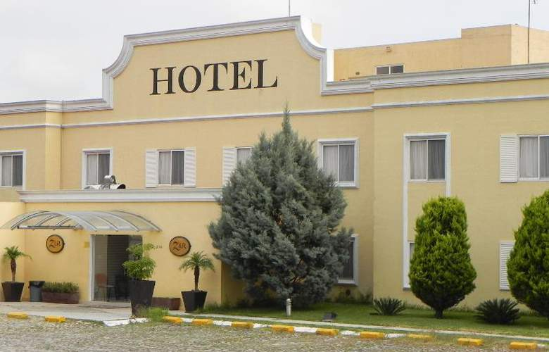 Zar Guadalajara - Hotel - 13
