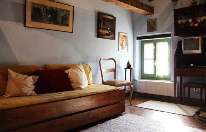 Efipoi Hotel - Room - 16