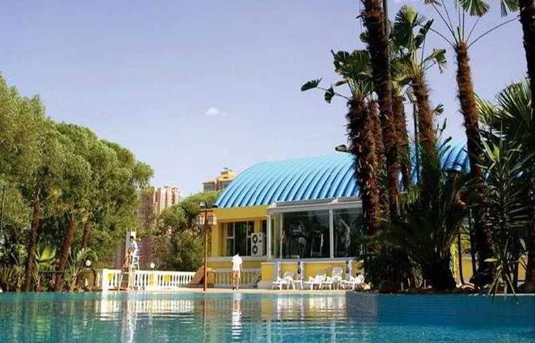Purple Jade Laguna Resort - Pool - 2