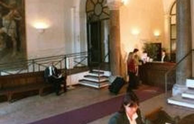 Domus Sessoriana - Hotel - 0