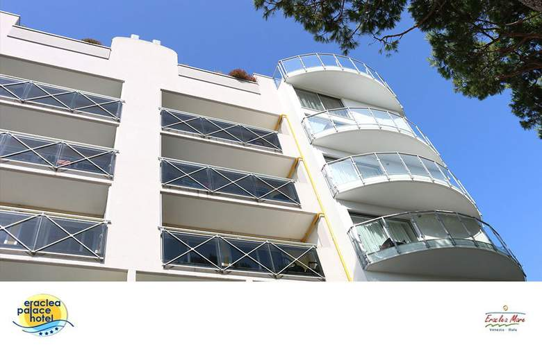 Eraclea Palace - Hotel - 0