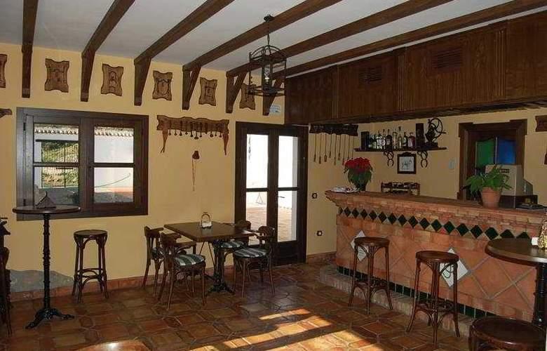 Hacienda Puerto de las Muelas - Bar - 6