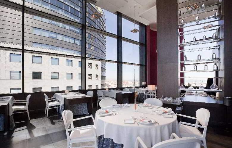 Ilunion Aqua 4 - Restaurant - 21
