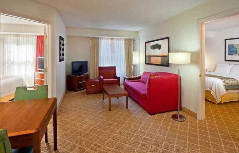 Residence Inn Denver Southwest/Lakewood - Hotel - 5