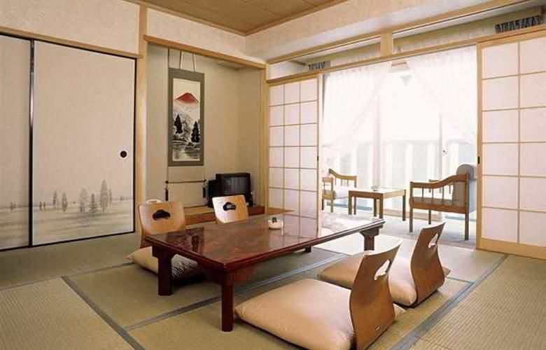Hashidate Bay Hotel - Hotel - 1