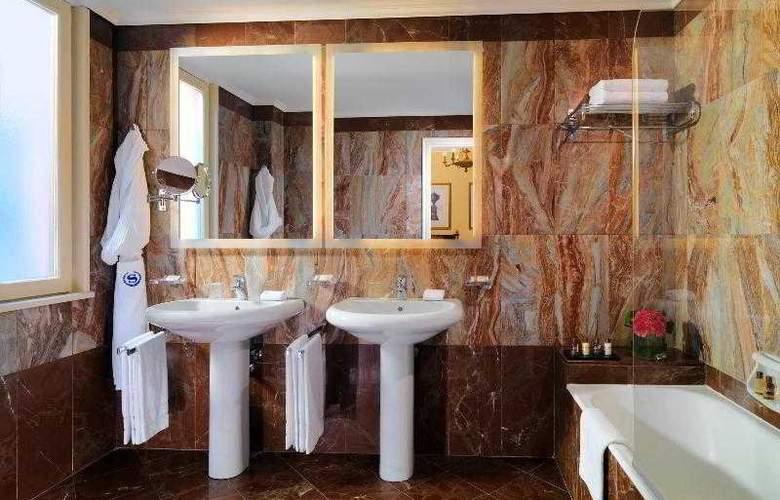 Sheraton Diana Majestic - Hotel - 25