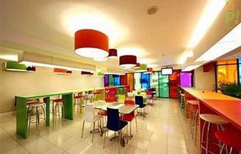POP! Hotel Festival City Link Bandung - Restaurant - 14