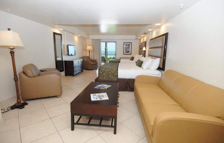 Best Western Plus Beach Resort - Room - 236
