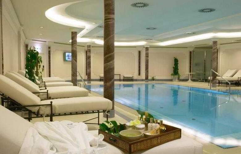 Baltschug Kempinski Moscow - Pool - 13