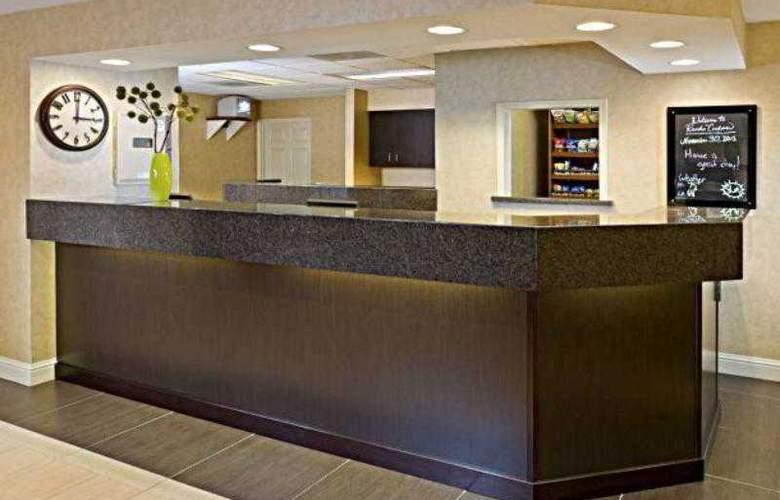 Residence Inn Sacramento Rancho Cordova - Hotel - 11