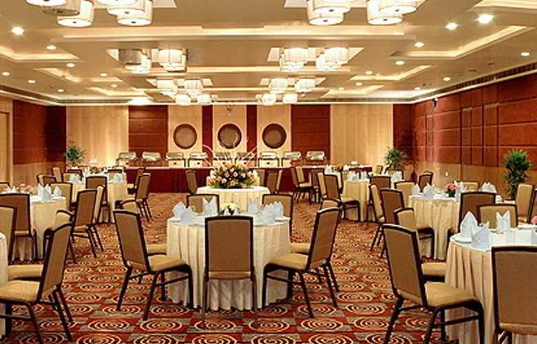 Fortune Inn Sree Kanya - Restaurant - 7