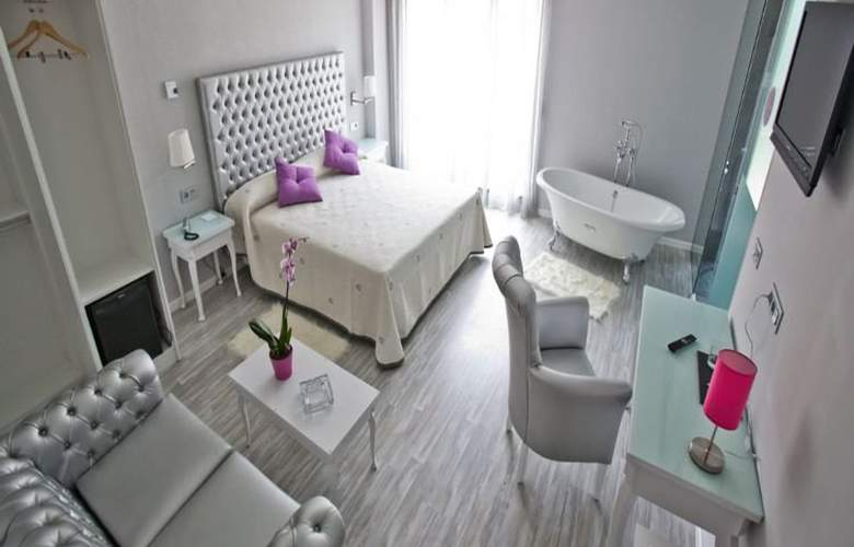 Alix Boutique - Room - 5